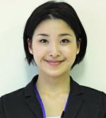 網岡 祥子