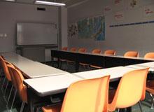 北九州YMCA 教室