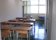 北九州YMCA 自習室