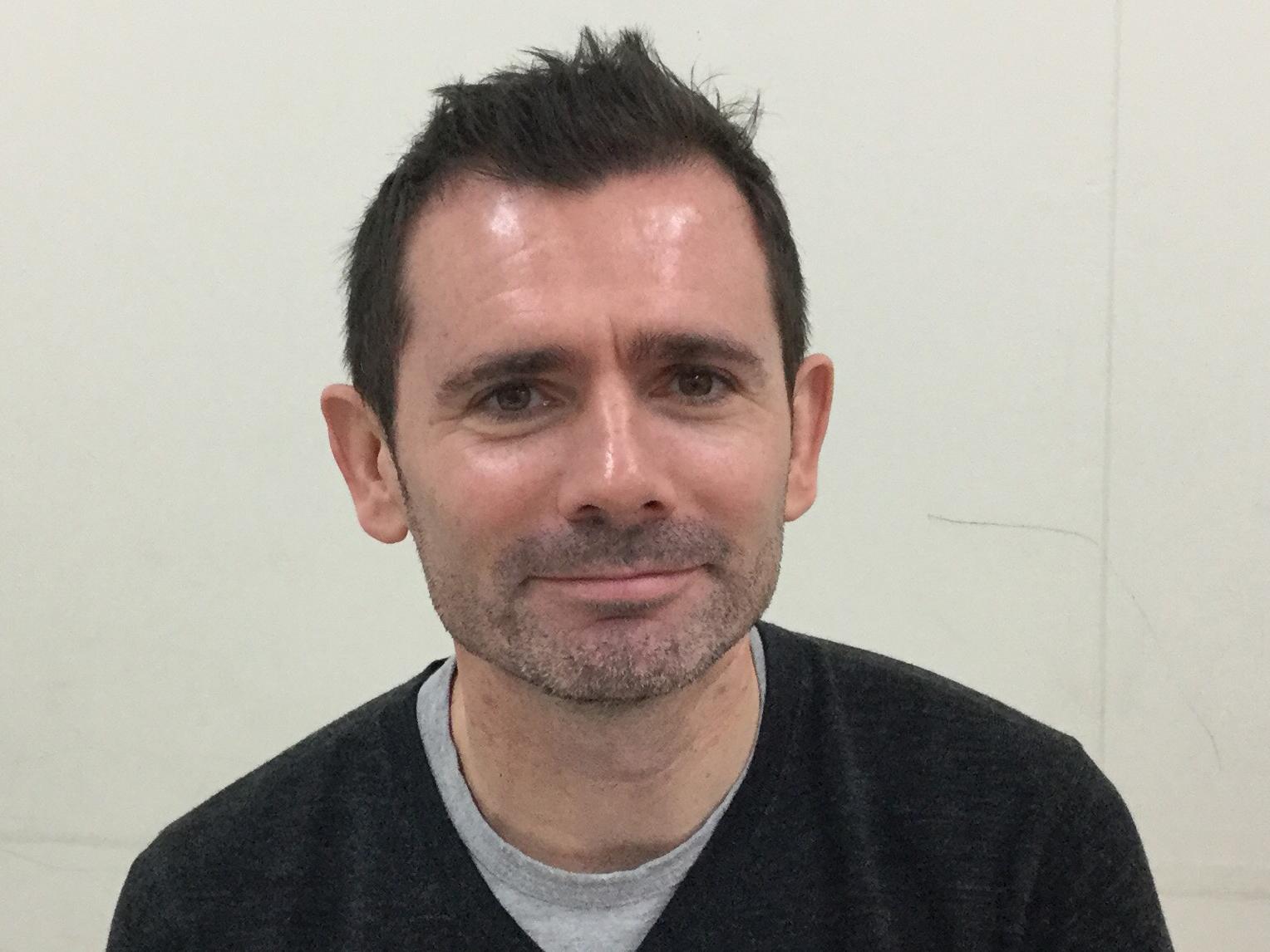 Damian (UK)